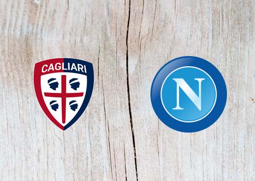 Cagliari vs Napoli Full Match & Highlights 16 December 2018