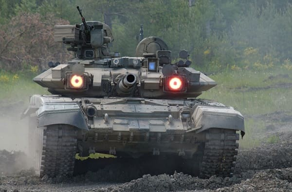 الجيش السوري يتقدم و إسرائيل ترفع حالة التأهب على الحدود الشمالية