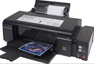 Драйверы на принтер epson l350