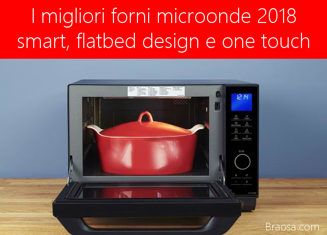 migliori-forni-a-microonde-2018-smart-design