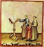 Informasi Musik: Tacuinum Sanitatis Casanatensis