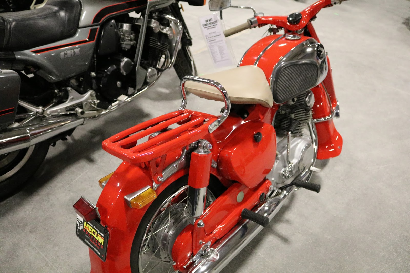 Honda Cb Cl 450 4speed Electrical Wiring Diagram