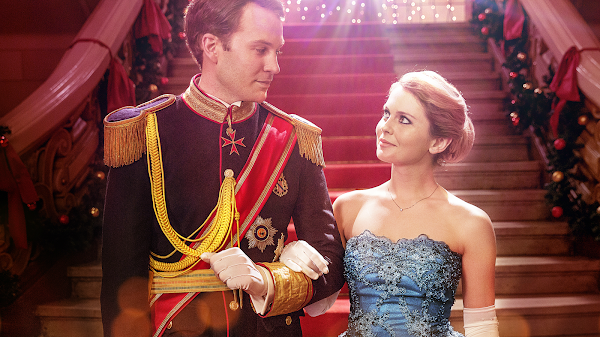 Movie Review: 'A Christmas Prince' (2017)
