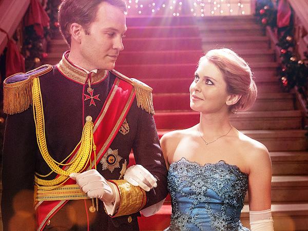 Movie Review: 'A Christmas Prince' (2017)