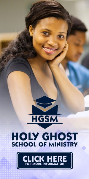 HGSM (Bible Colleges) Is An Institution For Christian Ministry With Theological Education, Biblical Studies and Practical Ministry Training!