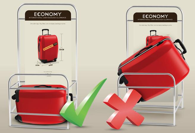 Taskoper Harus Cukup Dan Bisa Masuk Ke Bag E Meter