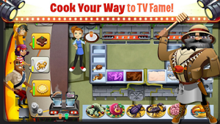 COOKING DASH 2016 1.18.13 APK [Unlimited Money]