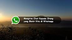 Cara Chat Seseorang yang Blokir Kita di Whatsapp