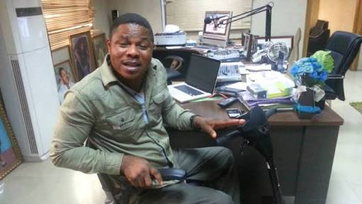 Yinka Ayefele Sues Oyo Government Over Building Demolition