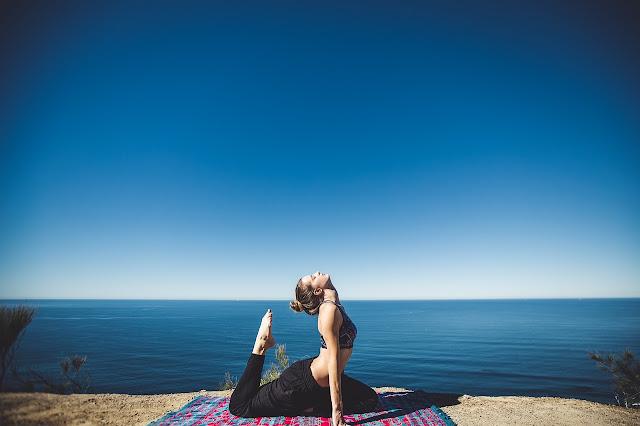 Beneficios del yoga para los dolores