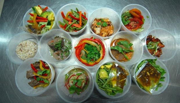 Pilihan Makanan Untuk Sahur Yang Sehat