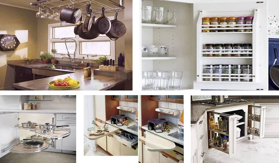 How To Organize Kitchen Appliances Decor Units