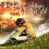 "From Ashes To New - ""Day One"""