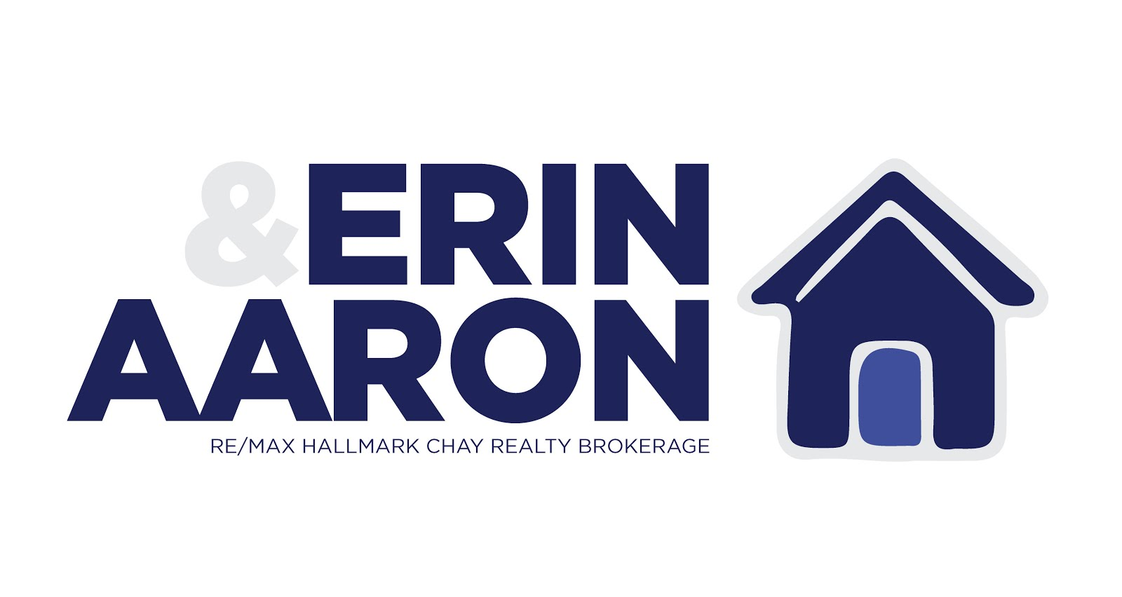 Erin and Aaron RE/MAX Hallmark Chay Realty Brkg.