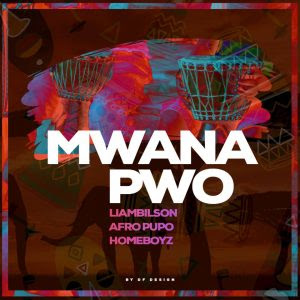 Liambilson, Afro Pupo & Homeboyz - Mwana Pwo (Afro House) 2018 Download