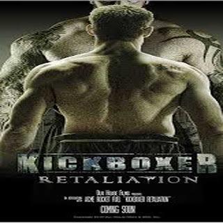 Kickboxer : Retaliation (2017)