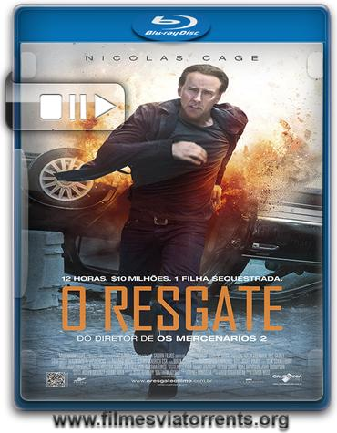 O Resgate Torrent - BluRay Rip 720p