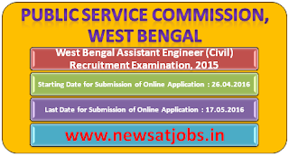 wesst+bangel+assistant+engineer+examination+2015