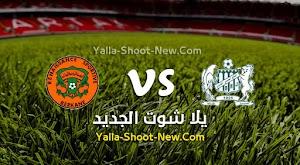 نتيجة مباراة الدفاع الحسني الجديدي ونهضة بركان اليوم الخميس بتاريخ 30-07-2020 في الدوري المغربي