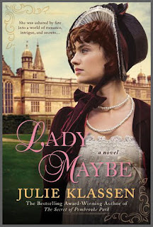 Review: Lady Maybe by Julie Klassen