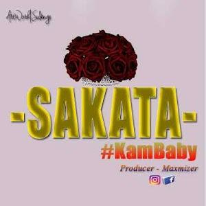Download Mp3   KamBaby (Dikamu) - Sakata
