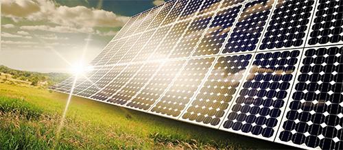 Panneau solaire monocristallin : Respect de l'environnement
