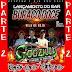 Cd   Godzilla Ao Vivo No Bar Buraco Doce(Marcantes 2012) Parte 2. 12-08-2018 - Dj Jeferson E Dj Duda