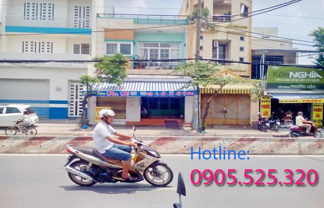 Lắp Đặt Internet FPT Phường Phú Thuận