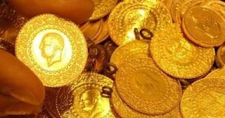 Altının gramı kaç lira oldu? Altın fiyatları ne kadar?