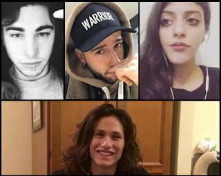 Anticipazioni Amici |  Riccardo Marcuzzo disastroso |  brutti momenti per Sebastian e Shady