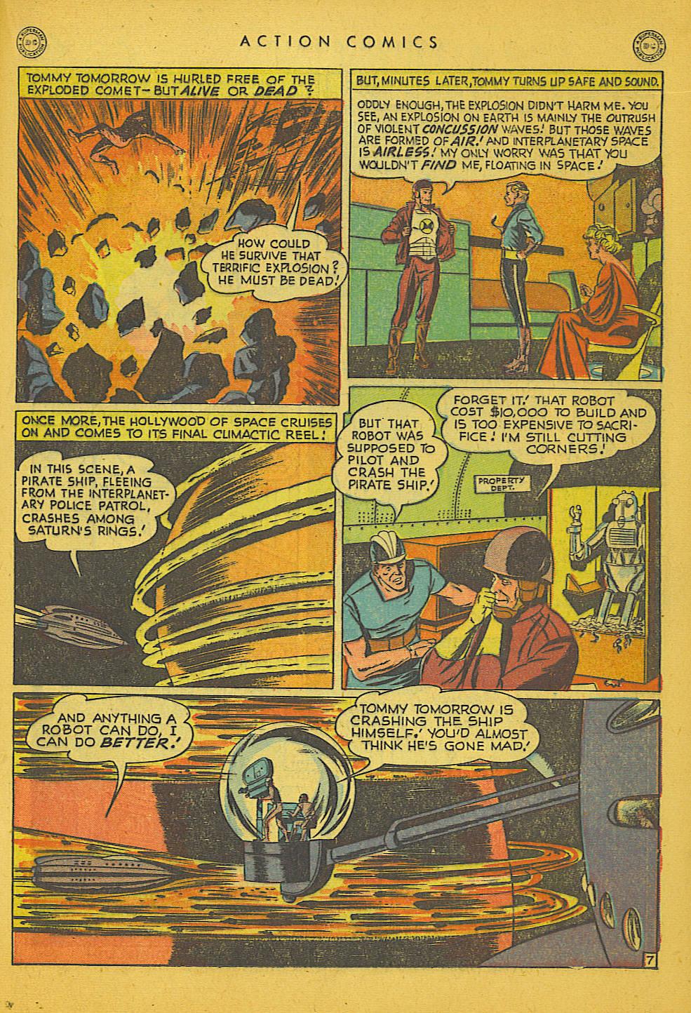 Action Comics (1938) 133 Page 19