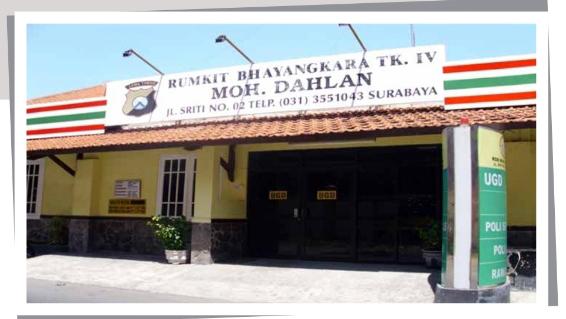 Membuat Surat Keterangan Bebas Narkoba Di Surabaya