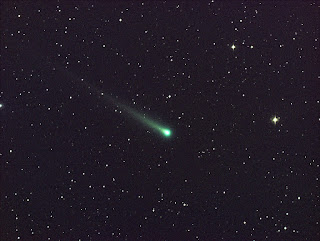 facts about comets