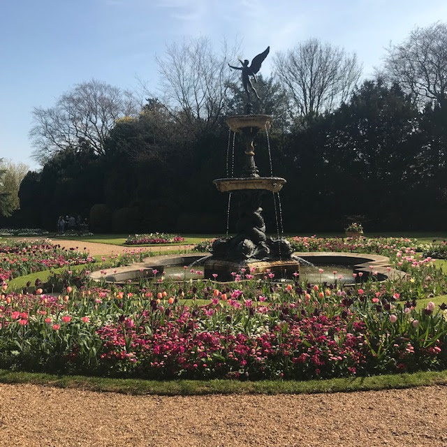 Easter, Mummy Diaries, Easter Weekend, Ascott, Wing, LoveMK, Ascott House, National Trust,