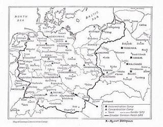 Dachau KZ: MAUTHAUSEN PART 5