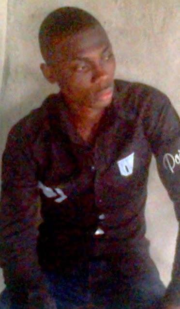 boy killed cousin easter sunday enugu