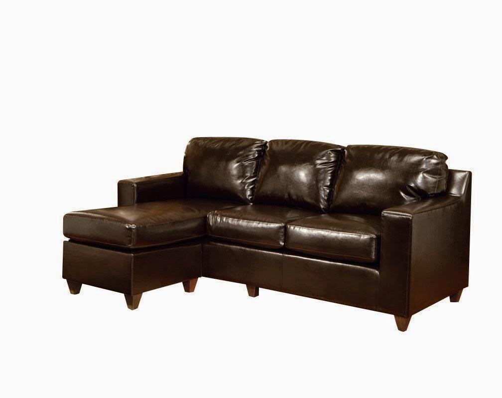 Oversized Leather Sectional Sofa | www.imgkid.com - The ...