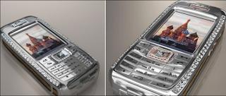 Diamond Crypto Smartphone  Duniya Ke Sabse Mehnge Mobile,
