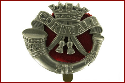 Duke of Cornwall's Light Infantry