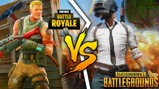 PC System Requirements - pubg - fortnite