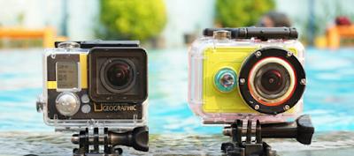 Xiaomi Yi 5 Action Camera Murah