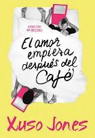 El amor empieza después del café
