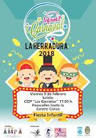 La Herradura - Carnaval Infantil 2018