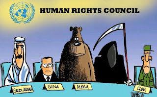 Image result for cuba human rights cartoons