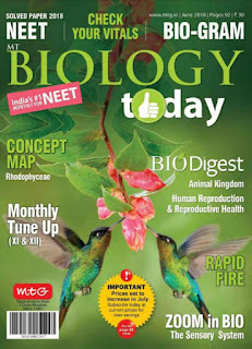 Biology Today July 2018