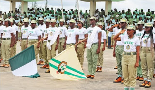 2016 NYSC Batch B Stream 2 Orientation date