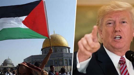 Alhamdulillah, Baitulmaqdis Masih Ibu Negara Palestin