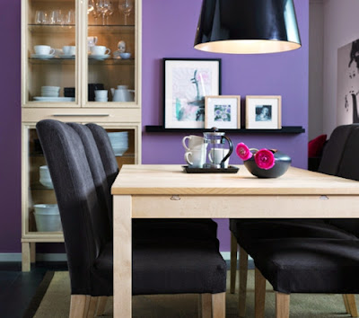 Dining Rooms For Small Spaces 3