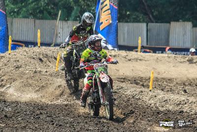 Powertrack : Dari Bekasi, Jefri Arkan Beri Kejutan di FFA Open