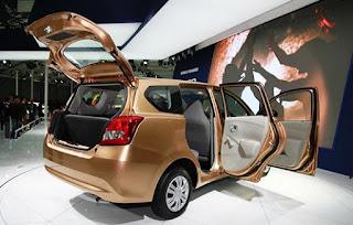Mobil Murah